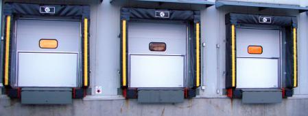 Breakfree 200 - Industrial Sectional Doors