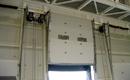 Energex - La porte industrielle la mieux isolée