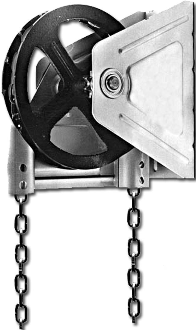 Overhead Garage Door Parts Overhead Amp Industrial Doors